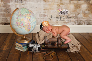 San Bernardino Newborn Photographer