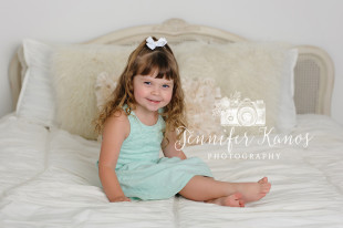 Rancho Cucamonga Childrens Photographer
