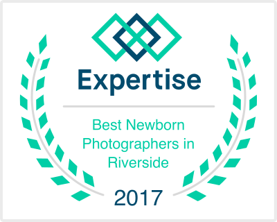 Best Newborn Photographer in the Inland Empire