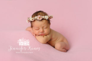 La Verne Photographer for Babies
