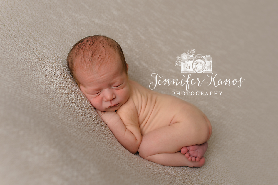 Lake Forest Newborn Photographer